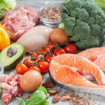 ketosis diet for burning fat